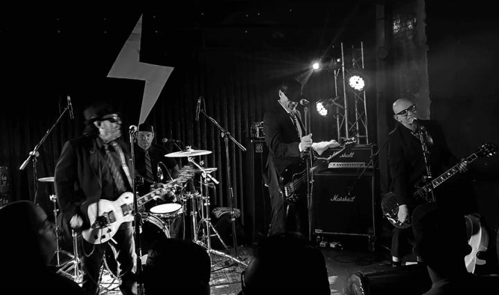 karaoke-punk-rock